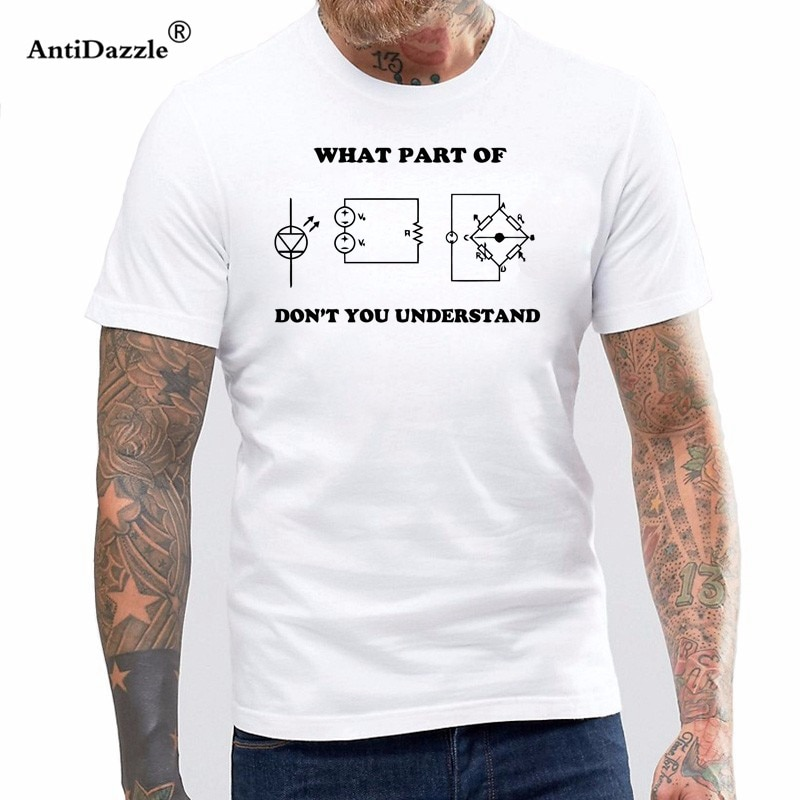 5212649513 Electrical Engineer T Shirt Gift Funny Engineering Sarcasm T-shirt